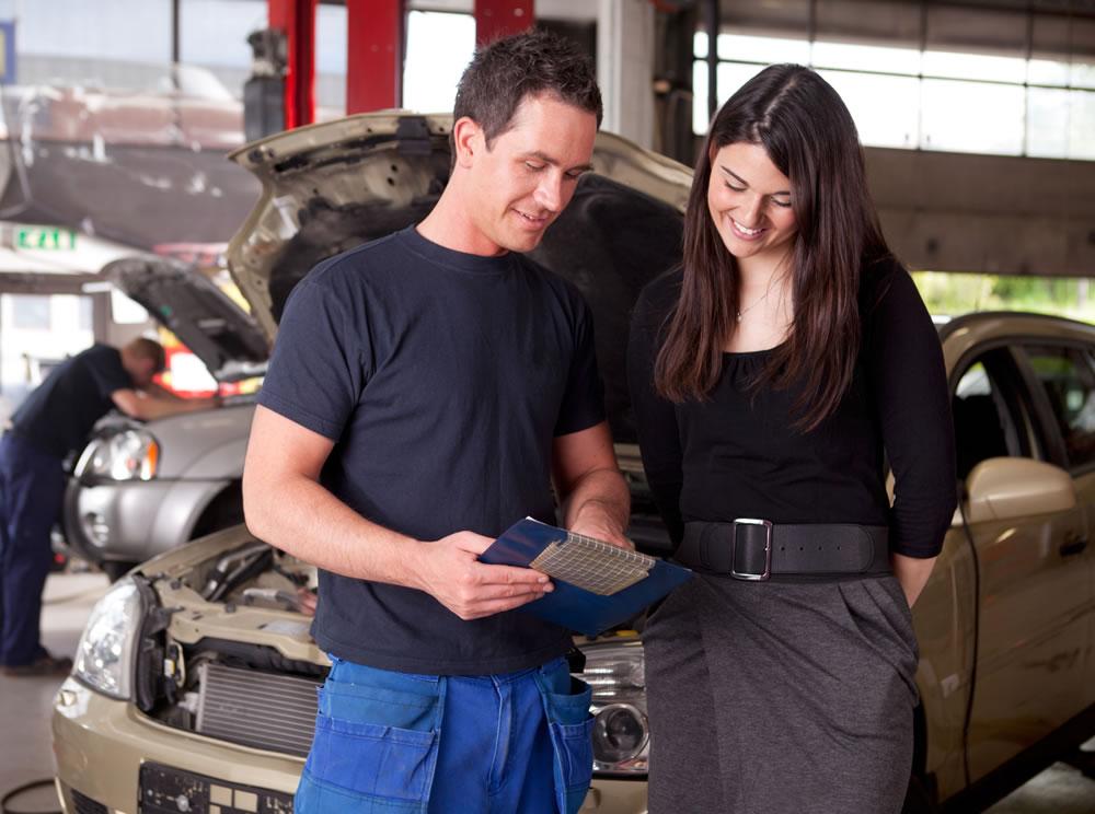 Auto Warranty Benefits