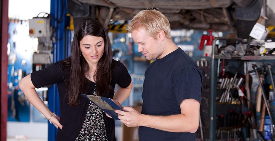 vehicle repair myths