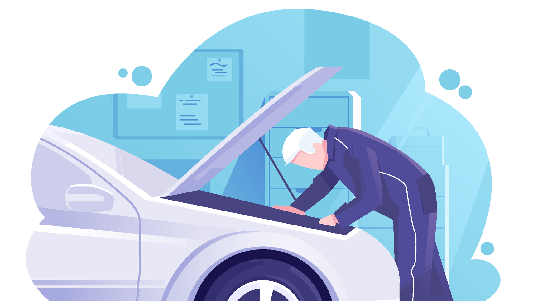 Extended Vehicle Repair Protection